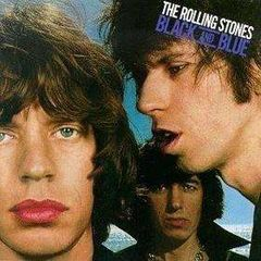Обкладинка альбому «Black and Blue» (The Rolling Stones, 1976)
