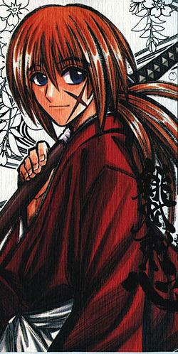 Список персонажів rurouni kenshin