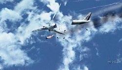 Авіакатастрофа рейсу 815