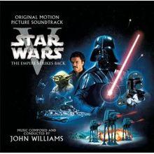 Зоряні війни. епізод v: імперія завдає
