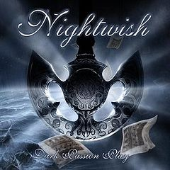 Обкладинка альбому «Dark Passion Play» (Nightwish, 2007)