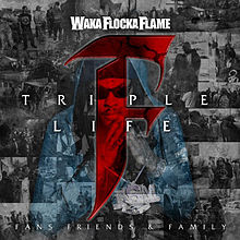 Обкладинка альбому «Triple F Life: Friends, Fans & Family» (Waka Flocka Flame, 2012)