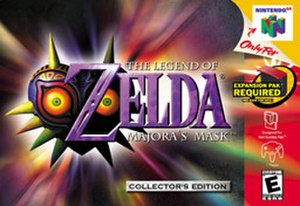 The Legend of Zelda - Majora's Mask Box Art.jpg