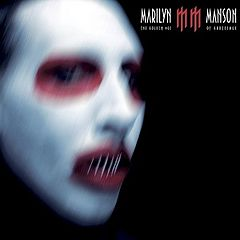 Обкладинка альбому «The Golden Age of Grotesque» (Marilyn Manson, 2003)