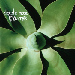 Depeche Mode - Exciter (обкладинка альбому).png