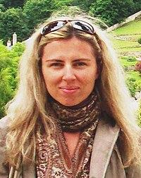 Олена Володимирівна Ільницька