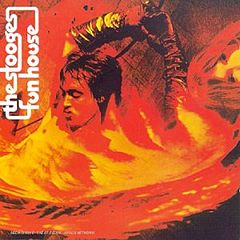 Обкладинка альбому «Fun House» (The Stooges, 1970)