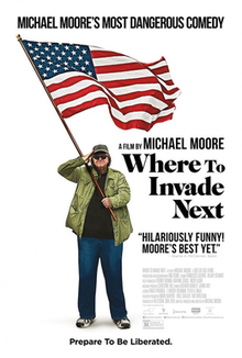 Where to Invade Next poster.png