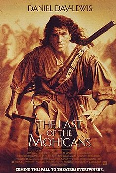 The Last of the Mohicans (Poster 1992).jpg