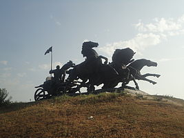 Monument of Tachanka (nofop).JPG