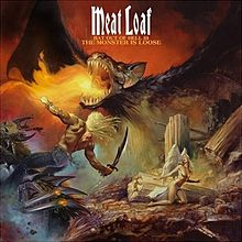 The Monster is Loose Bat Out of Hell 3 album cover.jpg