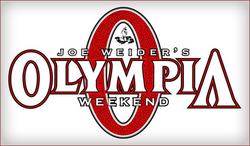 Olympia Weekend logo.png