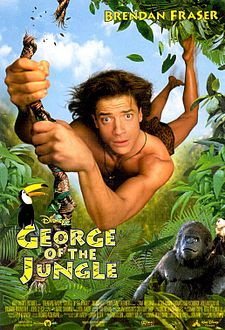 George of the Jungle 1997.jpg