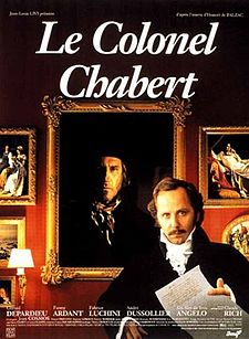 Le Colonel Chabert poster.jpg