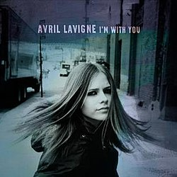 Avril Lavigne - I'm With You.jpg