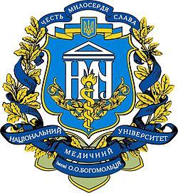 Національний медичний університет