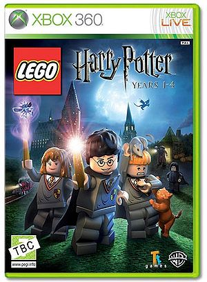 Lego Harry Potter - Years 1-4 (обкладинка диска).jpg