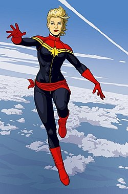 Captain Marvel by Jamie McKelvie.jpg