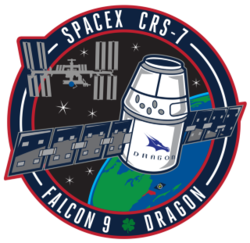 SpaceX CRS-7