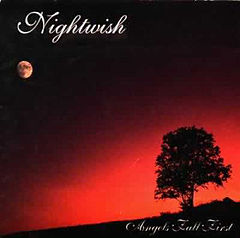 Обкладинка альбому «Angels Fall First» (Nightwish, 1997)
