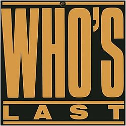 The Who - Who's Last (album cover).jpg