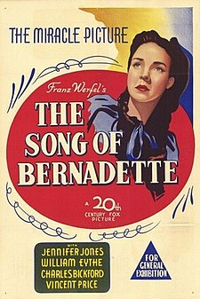 Song of Bernadette poster.jpg