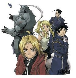 Fullmetal Alchemist Hagaren Song File -Best Compilation- cover.jpg