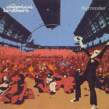 Surrender album cover.jpg