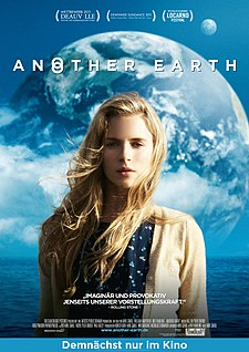 Постер фільму «Another Earth».jpg