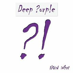 Обкладинка альбому «Now What?!» (Deep Purple, 2013)
