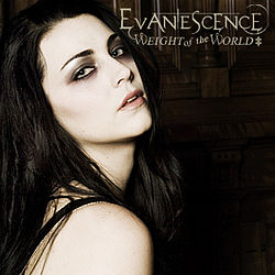 Evanescence - Weight of the World.jpg