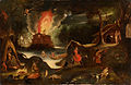 Temptation of Saint Anthony by Jacob van Swanenburgh.jpg