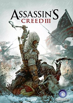 Cover art for Assassin's Creed III.jpg