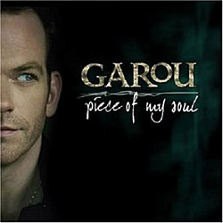 Garou - Piece of My Soul.jpg