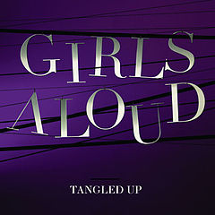 Обкладинка альбому «Tangled Up» (Girls Aloud, 2007)