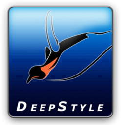 DeepStyle Linux Logo.png