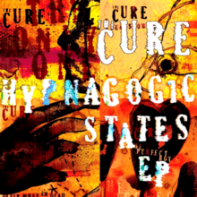 Обкладинка альбому «Hypnagogic States» (The Cure, 2008)