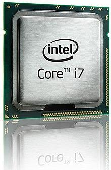 Процессор intel core i7 реферат 120