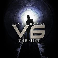 Обкладинка альбому «V.6: The Gift» (Lloyd Banks, 2012)