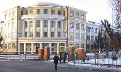 Вінницький державний педагогічний