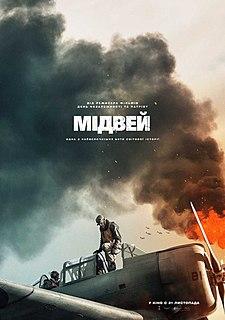 Постер до фільму «Мідвей», 2019.jpg
