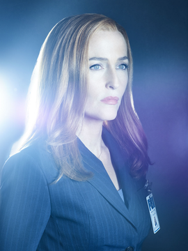 Dana Scully Promo Season 11.png