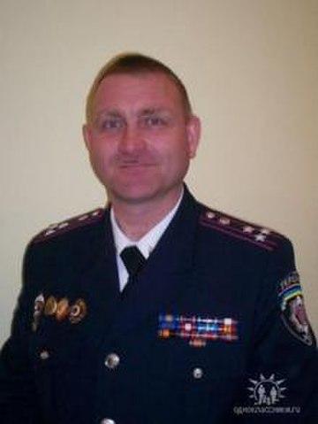 Во Львове назвали улицу в честь погибшего в АТО генерала Кульчицкого - Цензор.НЕТ 6869