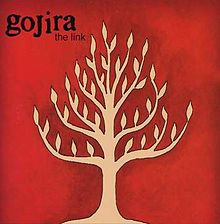 Обкладинка альбому «The Link» (Gojira, 2003)