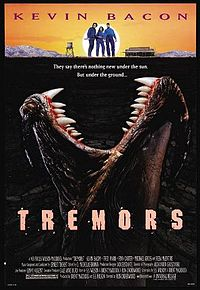 Tremors film poster.JPG