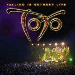 Обкладинка альбому «Falling in Between Live» (Toto, 2007)
