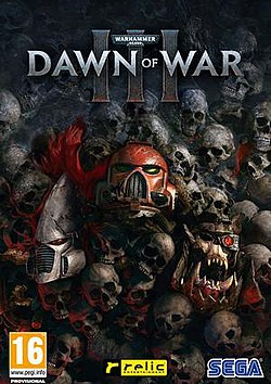 Warhammer 40000 Dawn of war III cover.jpg