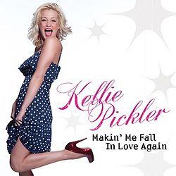 Makin' Me Fall in Love Again — Вікіпедія