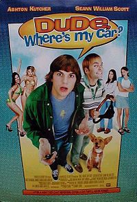Dude Wheres My Car movie (big).jpg