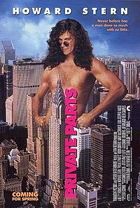 Howard Sterns Private Parts Film Poster.JPG